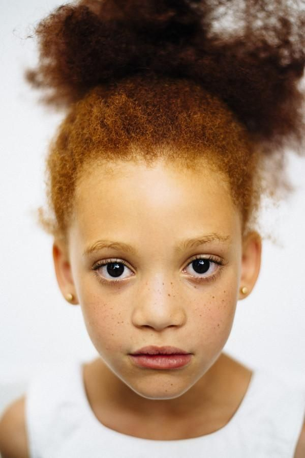 Afro Caribbean Ginger With Freckles Beautiful Red Hair People With Red Hair Natural Red Hair