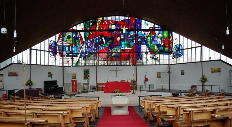 St John The Baptist Church Lincoln