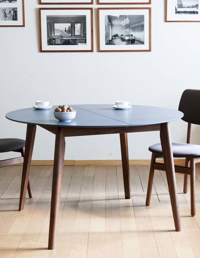 grande table a manger ronde