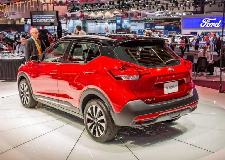 The New 2020 Nissan Kicks Redesign Release Date Price The Nissan Carmaker Has Introduced The Establishing Of The Brand New Nissan Kicks For The 2020 Model