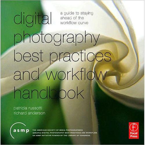 Focal Press Book: Digital Photography Best 978-0-240-81095-9 B&H   B&H Photo Video