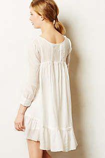 e9b7f9122599e Bermeja Tunic Dress | Closet | Vestidos, Vestidos cortos, Moda