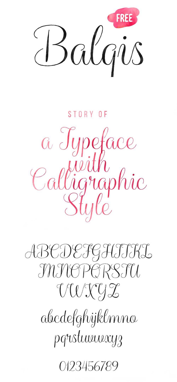 Cute Font Realities Brush Font Modern Calligraphy Commercial font Script Font