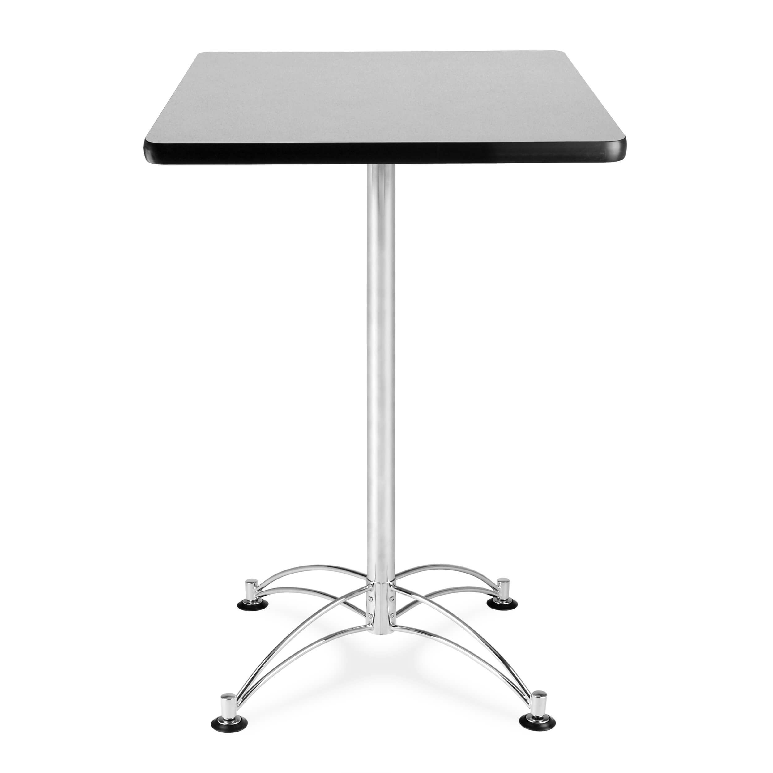 Freya 24inch Square Bar Top Tables Bar Top Tables Ofm Cafe Tables