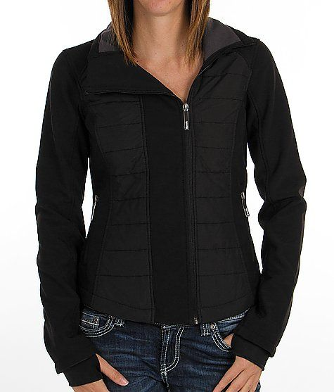 Bench Wisecrack Jacket | Jackets, Active wear for women, Clothes