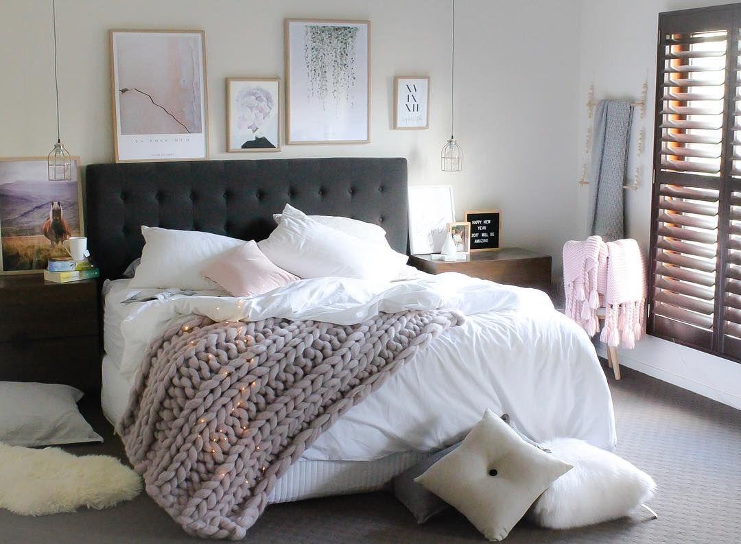 Desain Kamar Tidur Minimalis Ukuran Kecil In 2018 Wallpaper Stiker Dinding Lux 5 23pr Ikea