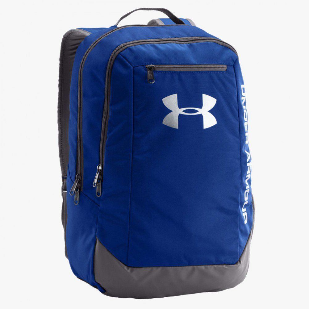 f152f250a9bc Under Armour Hustle LDWR Backpack.Under Armour Storm technology delivers an  element-battling
