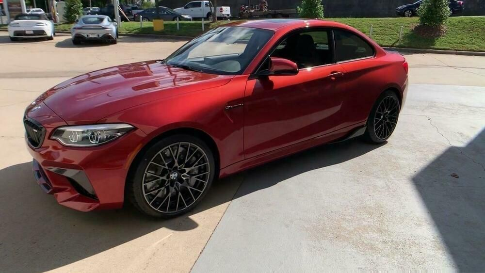 Ebay Advertisement 2019 Bmw M2 Competition Manual Competition 2019 Bmw M2 Competition Manual The Latest Information About New Cars Bmw Bmw M2 Latest Bmw