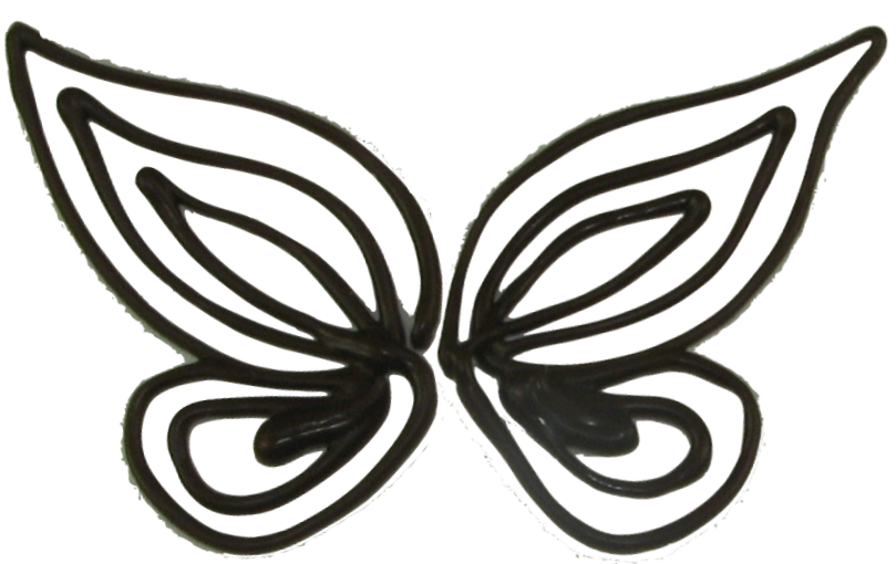 173 views | Birthday Party Ideas | Pinterest | Butterfly template ...