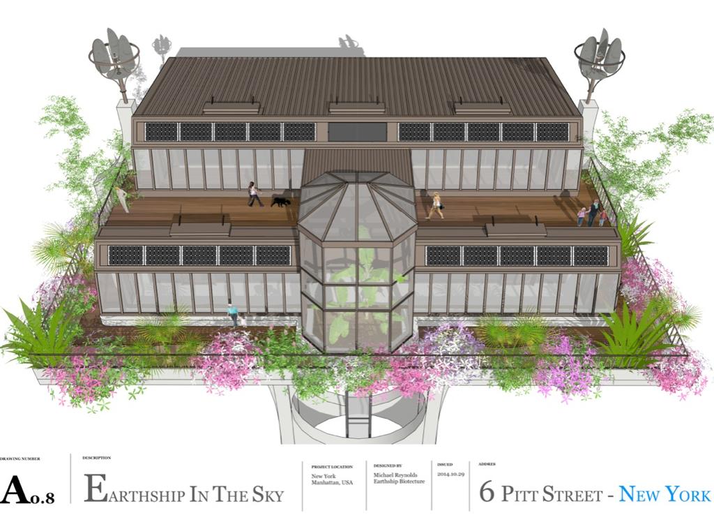 Earthship Home Floor Plans: Resultado De Imagem Para Luxury Earthship