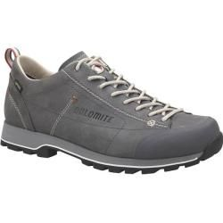 Photo of Dolomitenmänner multif. Niedrige Schuhe 54 Low Fg Gtx, Größe 42 ½ in Gunmetal Grey, Größe 42 ½ in Gunmeta