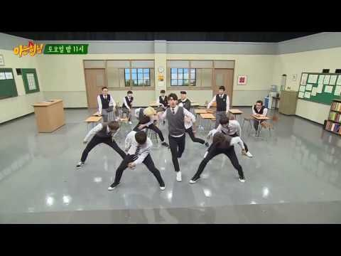 [미공개 ]샤이니 신곡 발표에 밀린 쌈자의 깨알 복수! 넌 살아있다~~♪ 아는 형님 50회 - YouTube