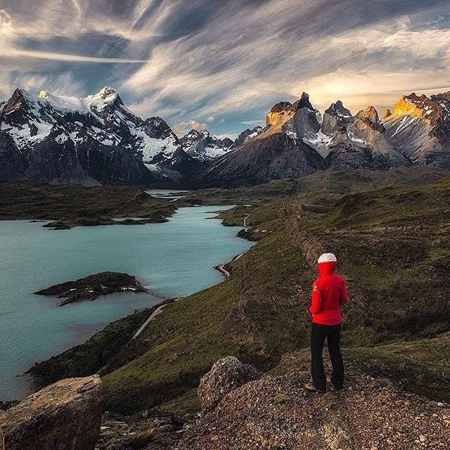 Hotels-live.com/cartes-virtuelles #MGWV #F4F #RT   SUBLIME WILDERNESS Feature   Credit: @austin.trigg Location: Torres del Paine Patagonia Chile Please take time to visit this artist's amazing gallery  Follow and tag #sublimewilderness  Also include the location of the picture by sublimewilderness https://www.instagram.com/p/_7gGeAi3EA/