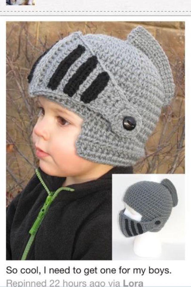 Sooo stinkin\' cute | Like it: Crochet it | Pinterest | Gorros ...