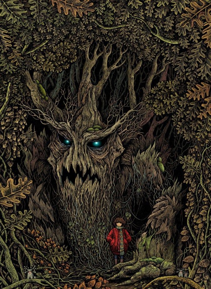 Magdalena-Korzeniewska-literature-legends-fairy-tales-illustrations-1