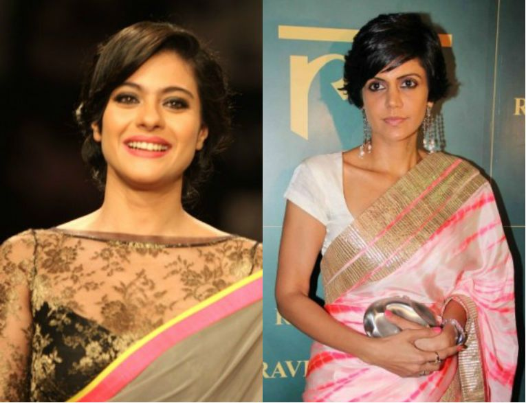 Short Bob Hair For Sarees Hair Style On Saree Simple Hairstyle For Saree Hair Styles