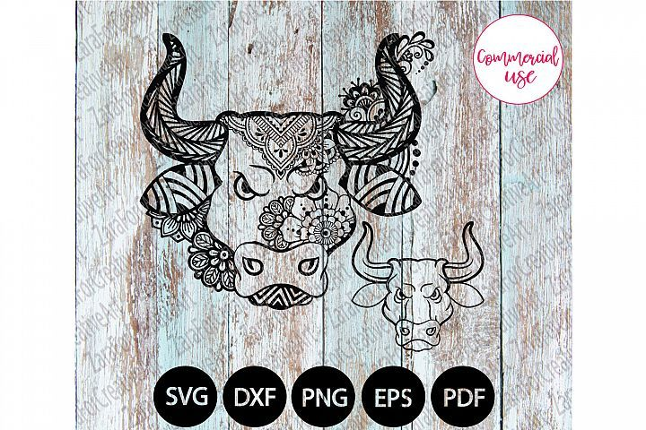 Pin by Anida on Graphicooo Shop Mandala svg, Zentangle, Etsy