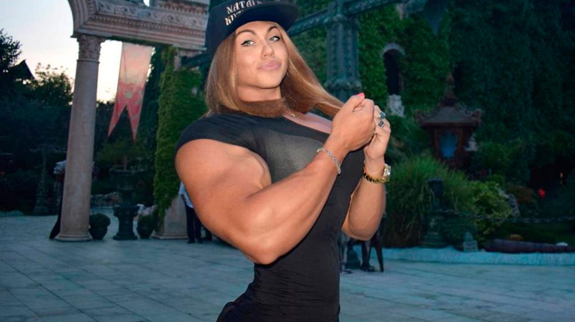 Natalia kuznetsova bodybuilder dating meme funny no commitment
