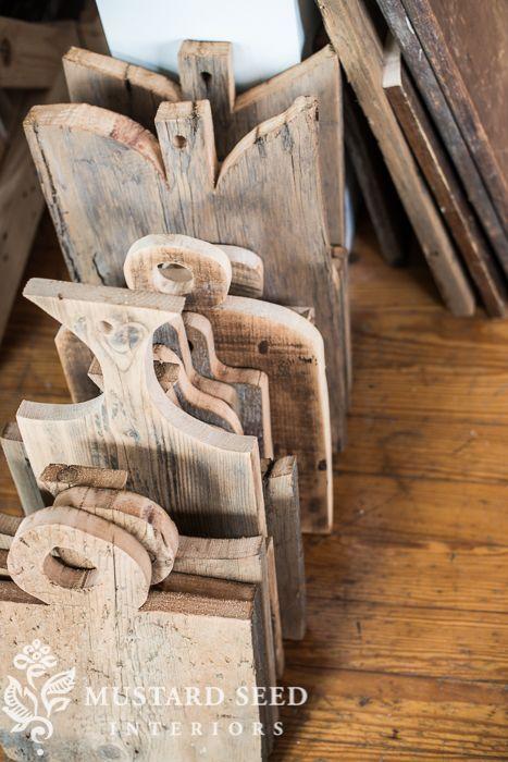 Breadboards Aus Altem Holz Herstellen Einfaches Projekt