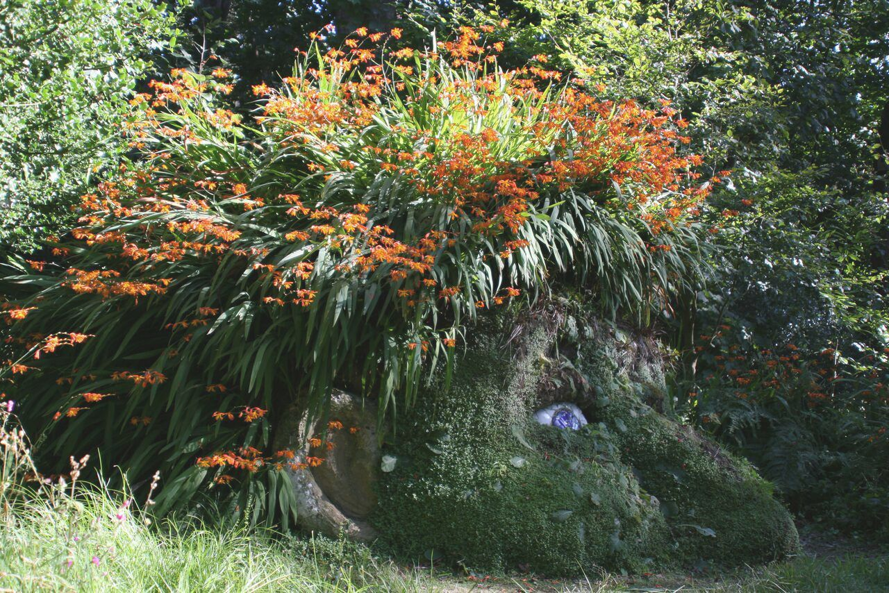 10 Of The Best Gardens To Visit In The Uk Lost Gardens Of Heligan Lost Garden Amazing Gardens