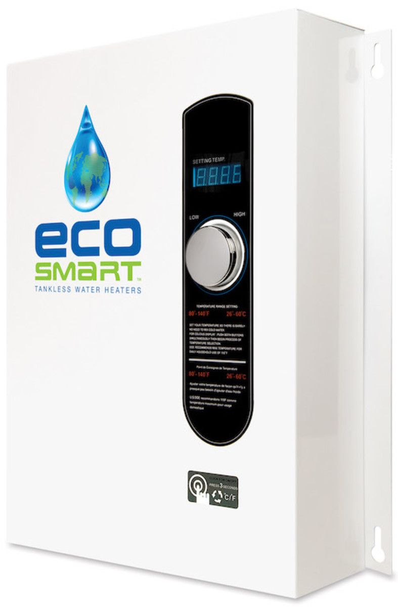 how to flush a tankless water heater rheem