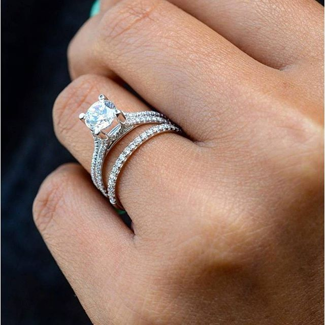Pin On Timeless Engagement Rings