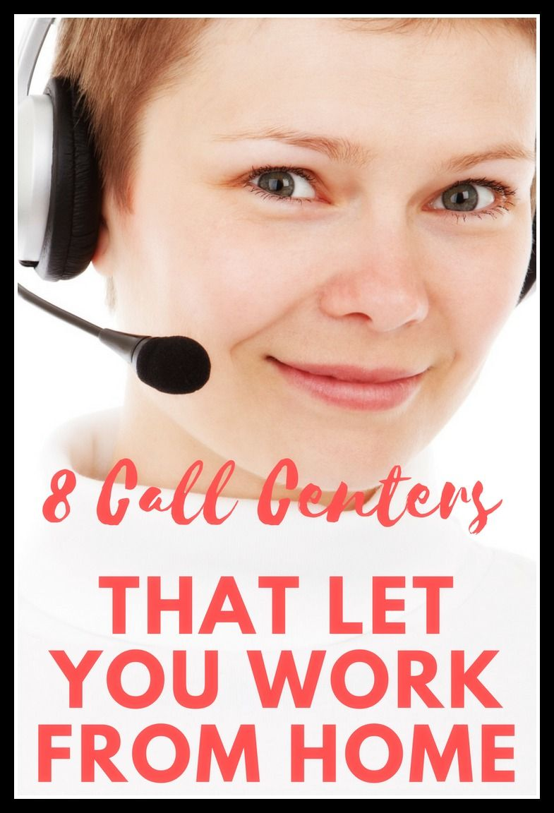 8 call answering services that are hiring workfromhome