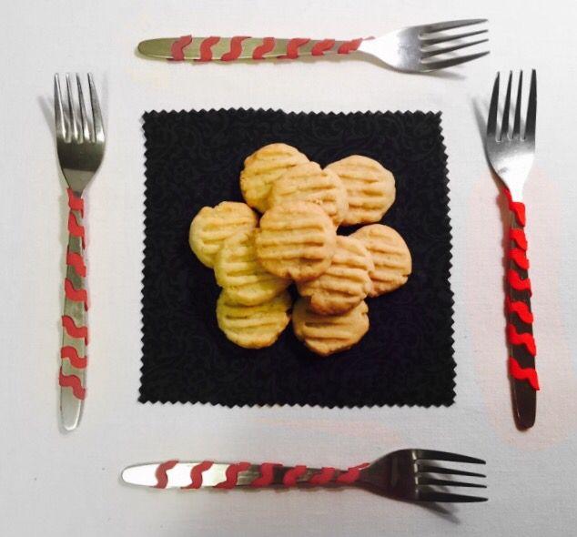 biscuit dough sverige