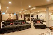Photo of Basement Rec Room Ideas #recreationalroom #recreational #room #couch,  #basement #couch #idea…