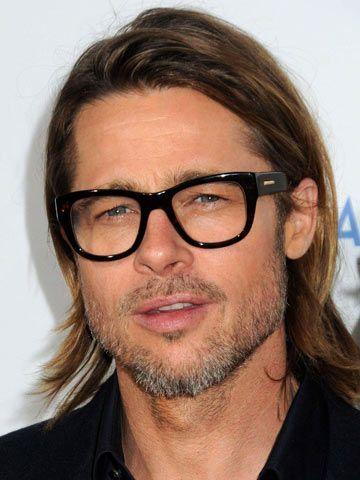 27239aac8c Brad Pitt - Like a fine wine better with age.