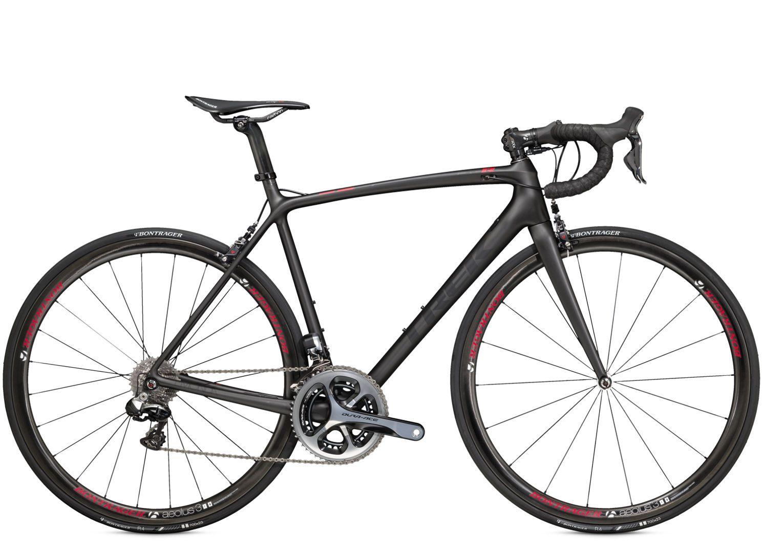 TREK Émonda SLR 9 --- 6,1 kg  9.699 €