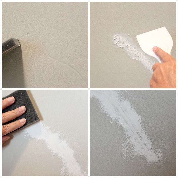 How To Prep Walls Before Painting Refresh Restyle Cleaning Walls Paint Refresh Repainting Walls