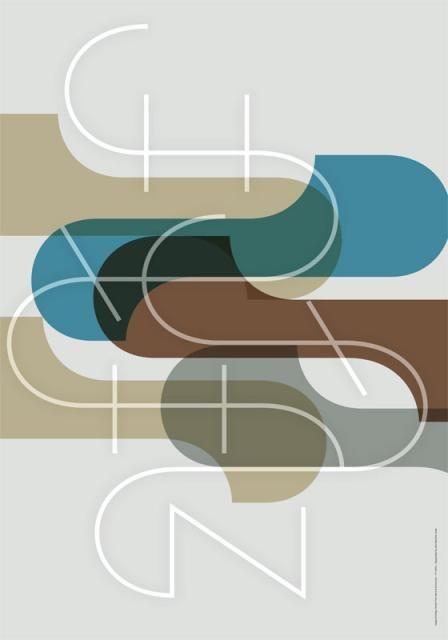 Jean-Baptiste Levée Typographie