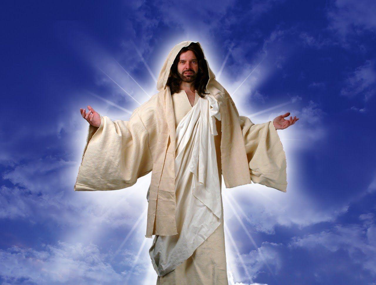 Easter Sunday Drama The Resurrection Of Jesus Christ Youtube