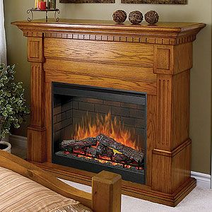 What is a Fireplace? http://www.electricfireplacesdirect ...