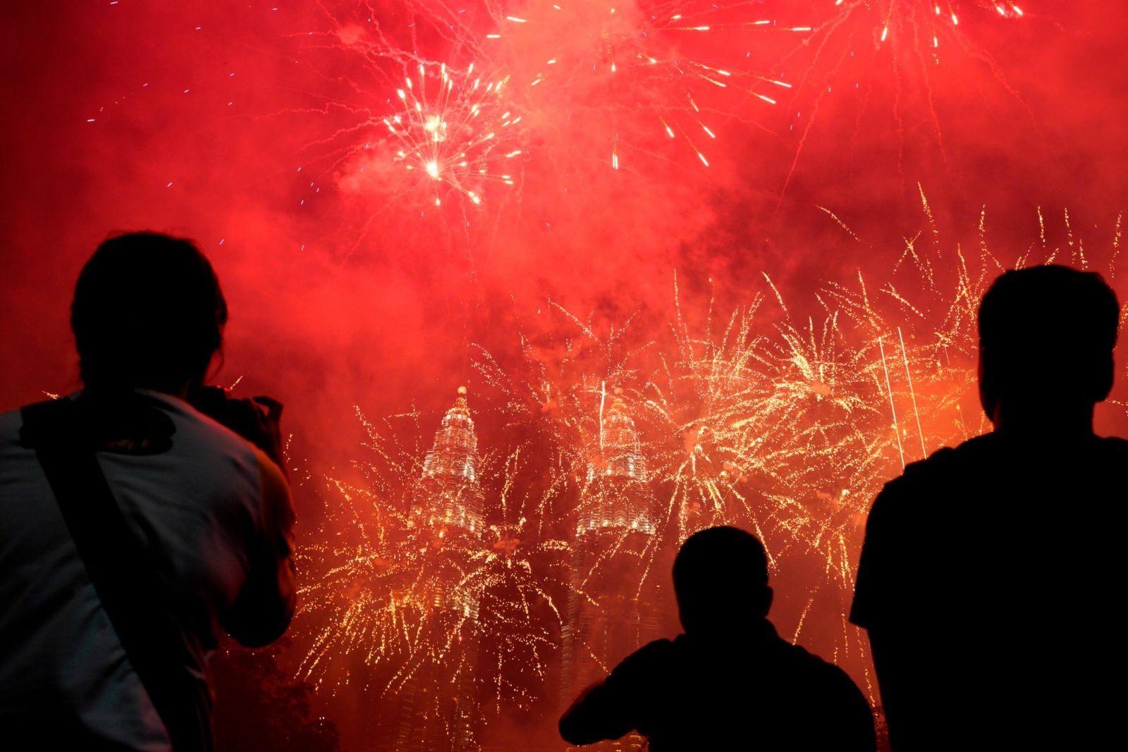 Photos New Year S Celebrations Around The World New Year Celebration Happy New Year Hd Celebration Around The World