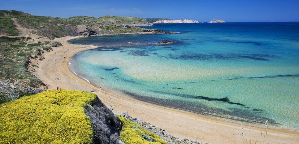 playas fuera espana