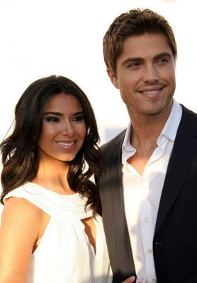 Roselyn Sanchez and Eric Winter Wedding | *COUPLES ...