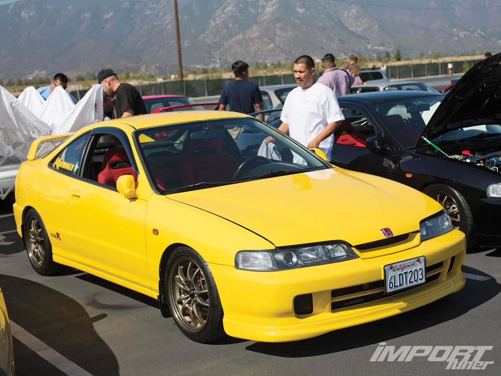 Eibach Meet 2013 Integra Type R 12 Images Frompo