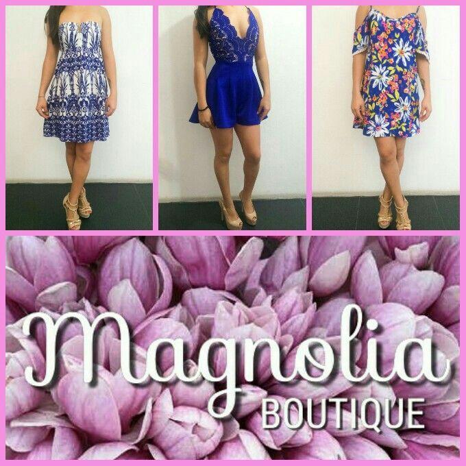 enamorada de Magnolia <3