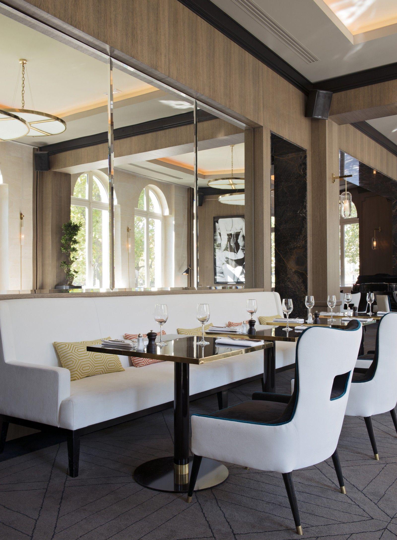 Epingle Sur F B Bars Rest Cafes