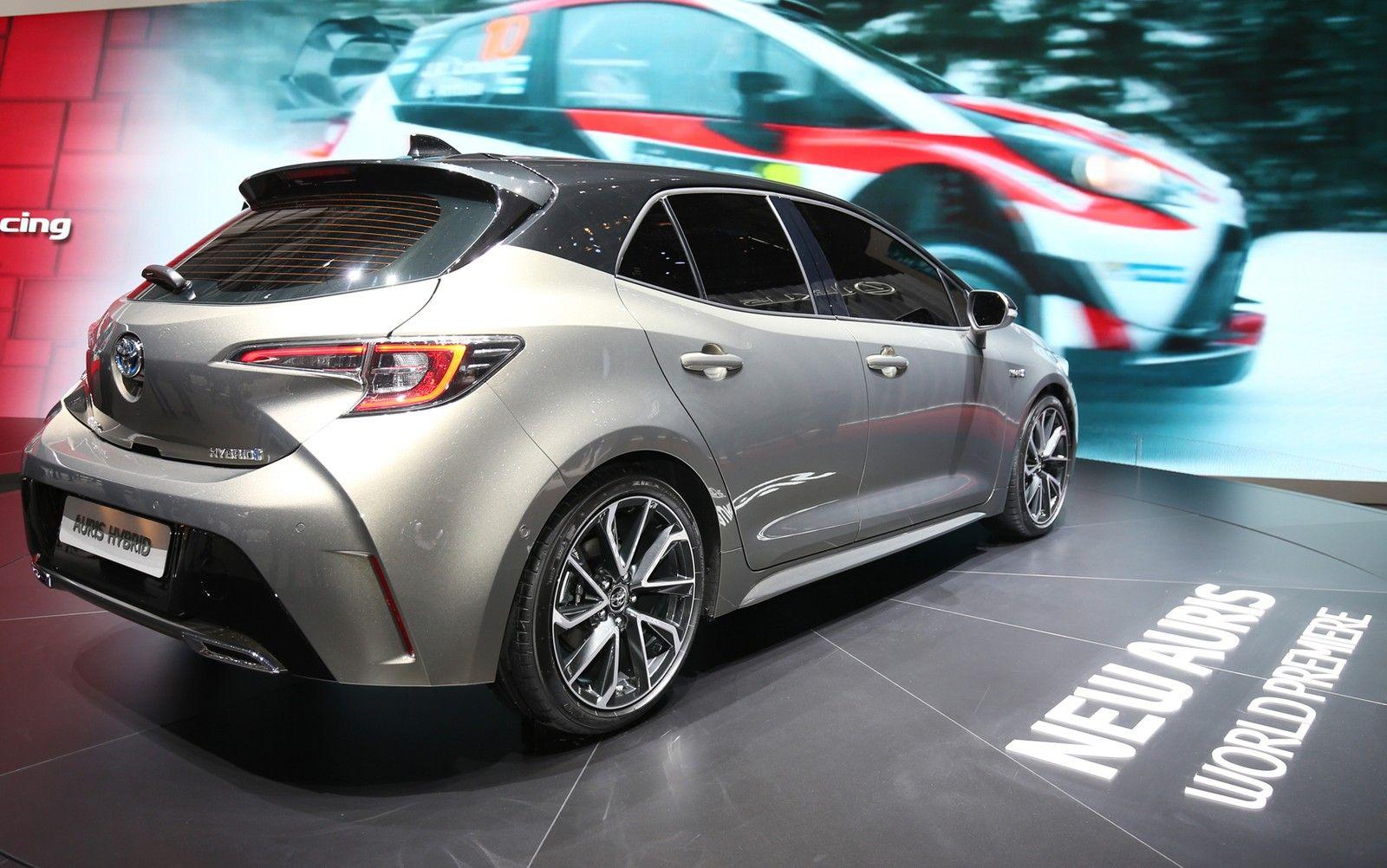 Toyota Passa A Adotar Nome Corolla Em Todas As Versoes Do Modelo
