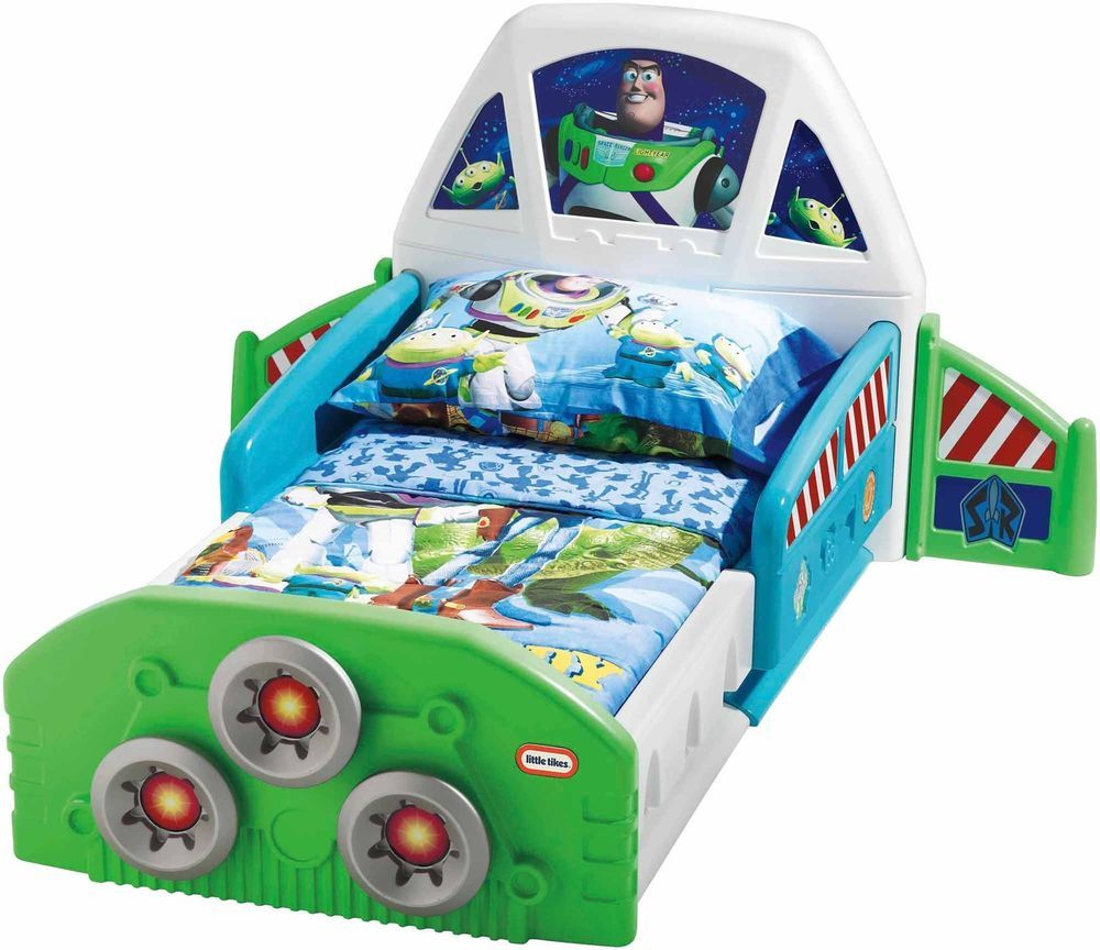 disney toy story buzz lightyear spaceship toddler junior