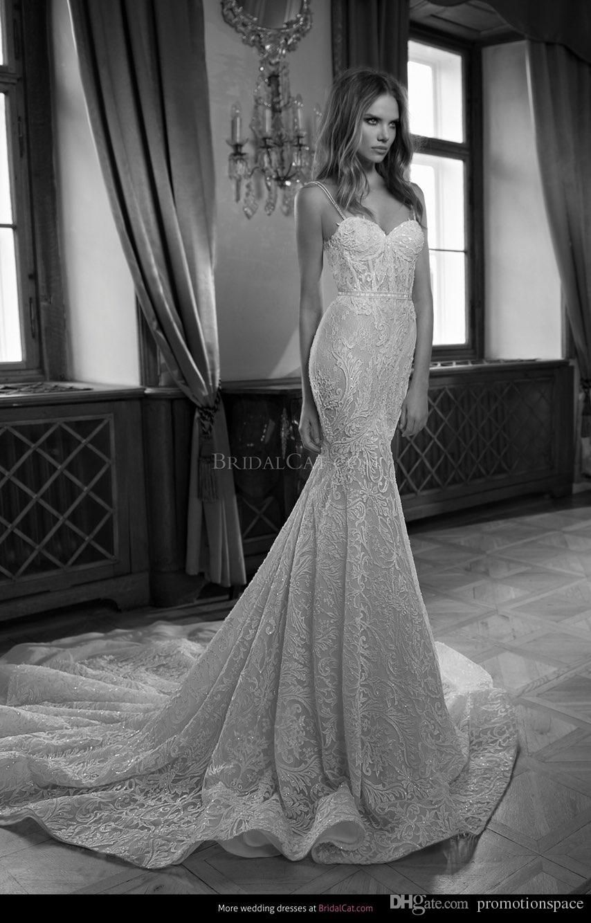 gorgeous summer boho mermaid lace wedding dresses bohemian