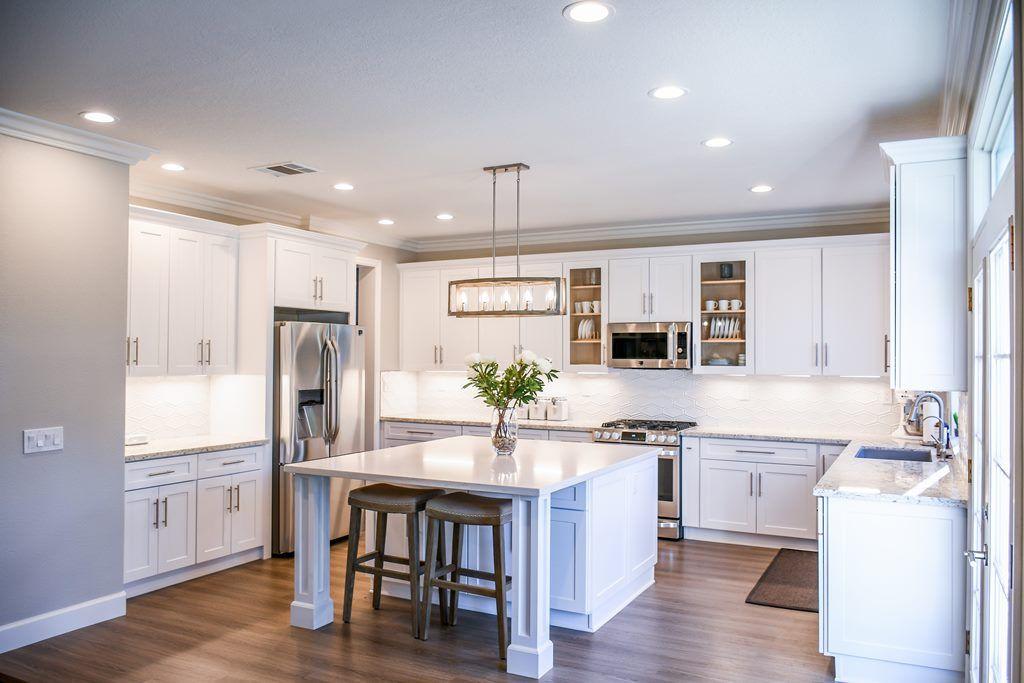 Home Lighting Control Kitchen Decor Kitchen Remodel Kitchen