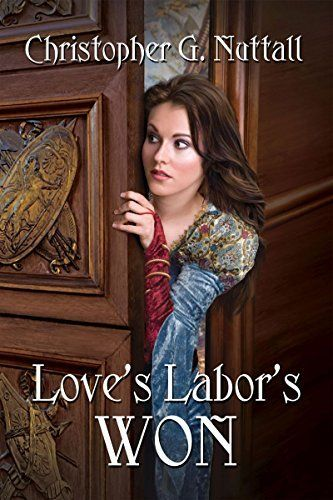 Love's Labor's Won (Schooled in Magic Book 6) by Christopher Nuttall, http://www.amazon.com/dp/B00UT0VA6O/ref=cm_sw_r_pi_dp_TTnyvb0MA6350