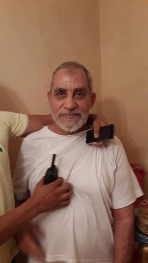ALERTE INFO. Egypte: tentative de suicide de Mohamed Morsi et arrestation de Mohamed Badie