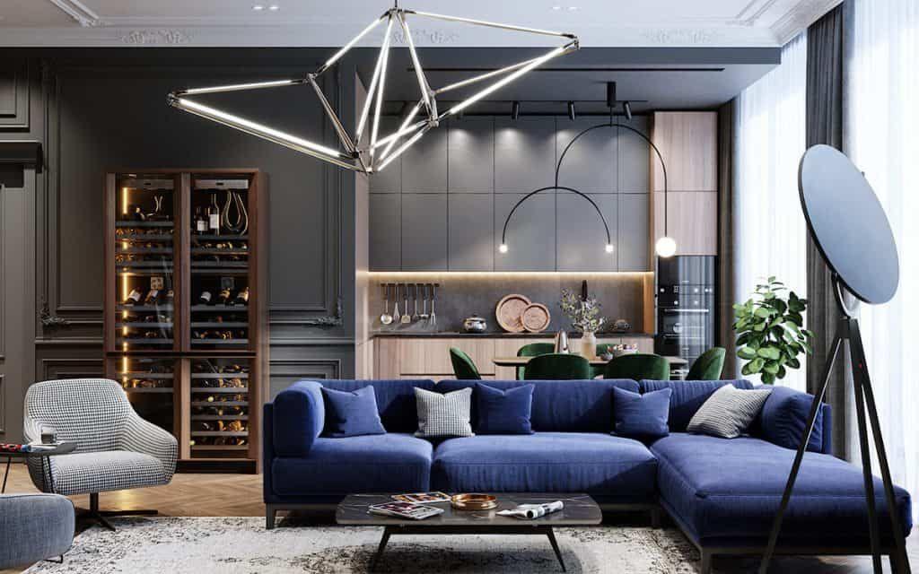 Italian Luxury Furniture Designer Furniture Singapore Da Vinci Lifestyle Neoclassical Interior Neoclassical Interior Design Interior Design