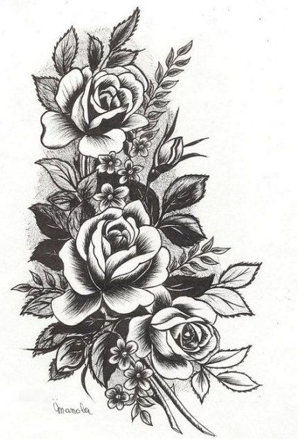 58+ Ideas For Tattoo Thigh Phoenix Design