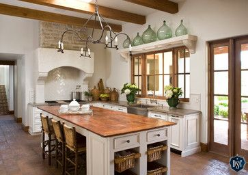 Private Residence - mediterranean - kitchen - phoenix - Desert Star Construction